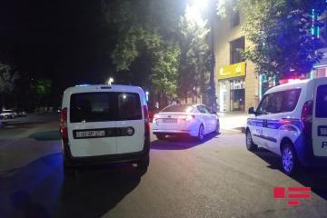 В одном из торговых центров Гянджи погиб 9-летний мальчик
