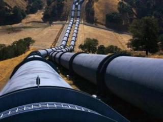 Oil transportation via Baku-Novorossiysk pipeline restored