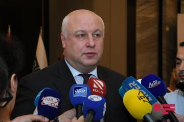 OSCE PA President: The Nagorno Karabakh conflict needs more political will to guarantee progress towards peace