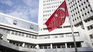 Turkey protests with UN office, Geneva over PKK deal