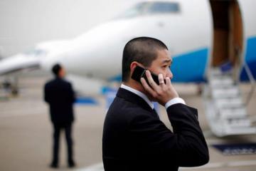 В Китае в телефоны туристов устанавливают шпионское приложение
