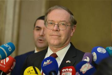 В Ливии задержали россиян за попытку повлиять на выборы