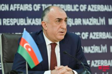 Azerbaijani FM: The mediation efforts by the OSCE unfortunately, have still not yielded results