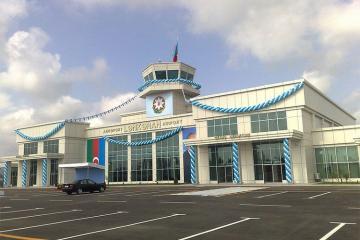 Lənkəran Beynəlxalq Hava Limanı ehtiyat elektrik xətti ilə təmin olunub