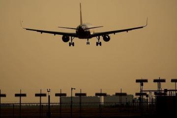 Rusiya aviaşirkətləri Tbilisidən sonuncu reyslərini həyata keçirib