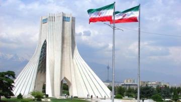 ВС Ирана представили собственную систему связи