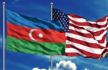 US Embassy congratulates Azerbaijan