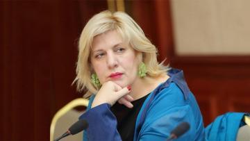 В Азербайджан прибывает Комиссар СЕ