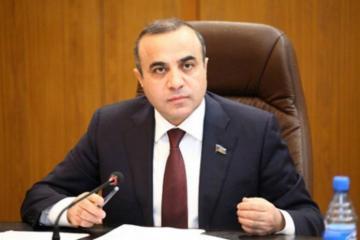 Азай Гулиев переизбран вице-президентом ПА ОБСЕ