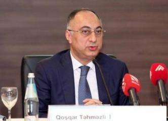 Azerbaijan develops regulatory legal act in connection with trans fats