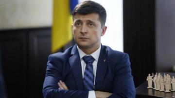 Зеленский предложил Путину провести встречу в Минске