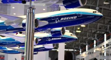 Qatar to sign 'Big Contract' with Boeing during Emir's US visit - Trump