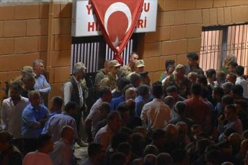 Türkiyədə PKK-çılar iki çobanı qaçıraraq öldürüblər
