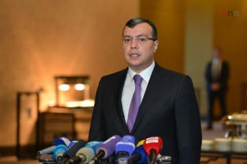 """Nazir: """"İnqilabi addımların atılması üçün illik 3,9 milyard manat ayrılacaq"""""""