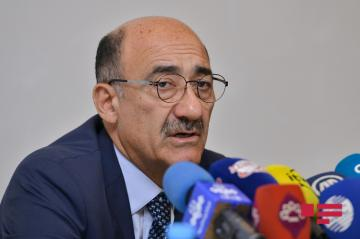 Minister: Several sites of Nakhchivan and Lankaran to be presented to the World Heritage Committee