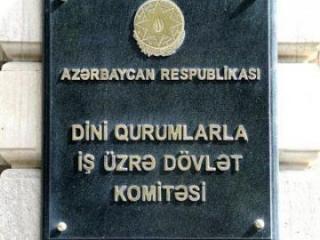 Azərbaycanda daha iki xristian icması qeydiyyatdan keçib