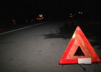 Sürücünün vuraraq atıb qaçdığı piyada öldü