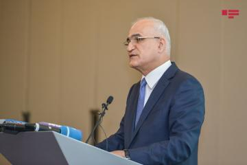 Minister: $ 263 bln invested in Azerbaijani economy during independence period