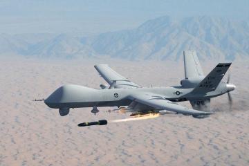 ВВС Турции нейтрализовали 5 террористов на севере Ирака
