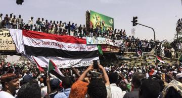 Sudanese security forces detain 12 officers in wake of failed coup