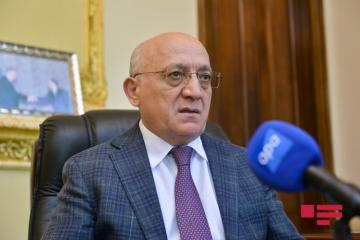 Армения использует мечеть в Шуше как средство в своей агрессорской политике - Мубариз Гурбанлы