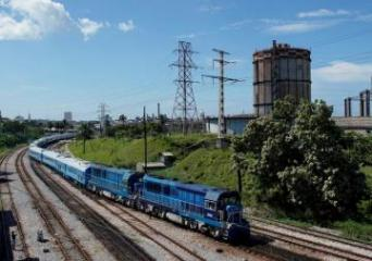 Cuba takes first step in railways upgrade with Chinese, Russian help