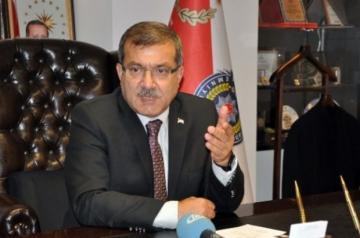 """Cəlal Uzunqaya: """"FETÖ işilə bağlı indiyədək 540 min əməliyyat aparılıb""""."""