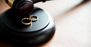 Обнародована статистика разводов в Азербайджане за последние 27 лет