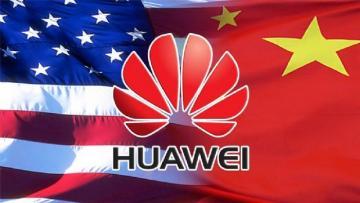 Huawei уволит сотни сотрудников в США