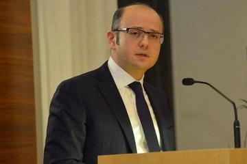 """Pərviz Şahbazov: """"Azərbaycanın enerji siyasəti qarşılıqlı maraqlara əsaslanır"""""""