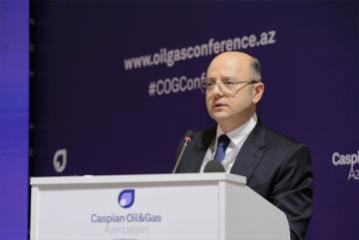 """Azerbaijani Minister: """"Azerbaijan's oil and gas sector received $85B foreign investment by now"""""""