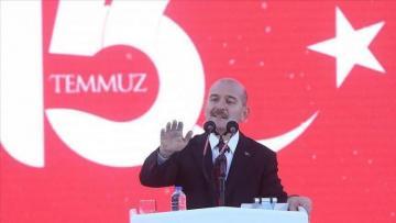 Turkey: 300,000+ operations held against terrorists
