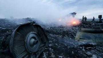 ЕС потребовал от РФ признать вину в крушении MH17 над Донбассом
