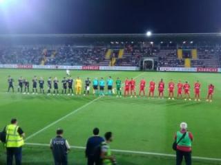 Карабах победил Партизани и вышел во 2-й раунд квалификации ЛЧ