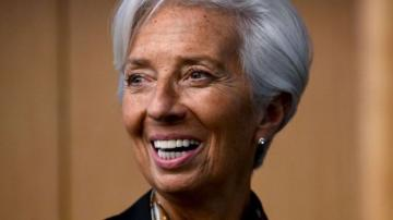 Christine Lagarde resigns as head of International Monetary Fund