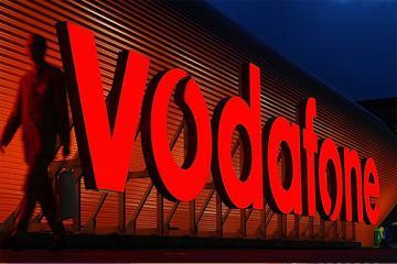 AzIn Telecom may purchase Vodafone Ukraine
