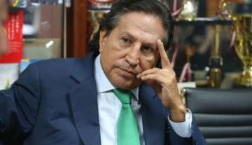 В США задержан экс-президент Перу