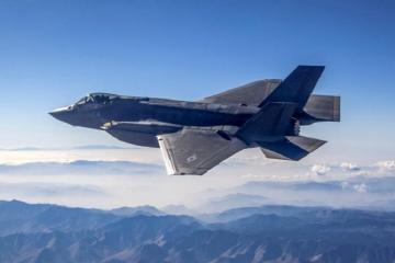 ABŞ Türkiyəyə F-35 təyyarələrinin satışını istisna edib