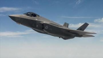 US says Turkey's participation in F-35 'impossible'