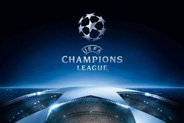 Шесть команд вышли во II раунд Лиги чемпионов