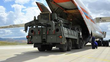 США изучают варианты мер против Турции из-за С-400