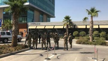 Iraq: Erbil attack to not affect ties with Turkey