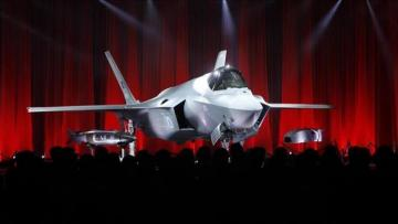 US removing Turkey from F-35 program