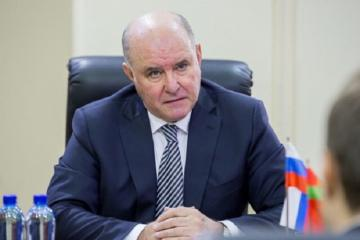Rusiya XİN: Gürcülər üçün viza rejiminin ləğvi hələ də qüvvədədir