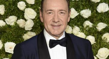 Sexual assault charges dropped against actor Kevin Spacey