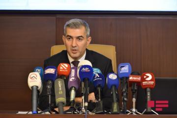 Vusal Huseynov: 1211 persons readmitted to Azerbaijan from European countries in last 5 years
