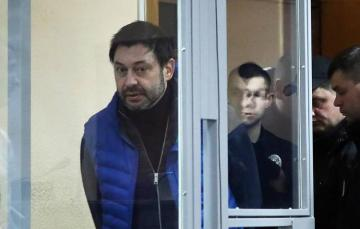 Ukraine ready to exchange Vyshinsky for Sentsov