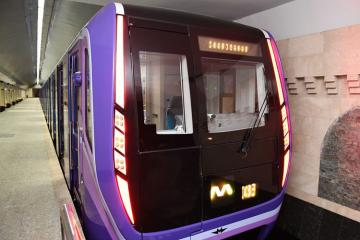 Baku Metropolitan set to work in enhanced mode during Baku-2019
