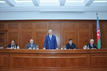 Azerbaijan to hold population census on October 1-10