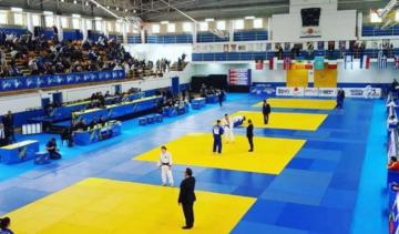 Азербайджанский дзюдоист завоевал медаль Кубка Азии